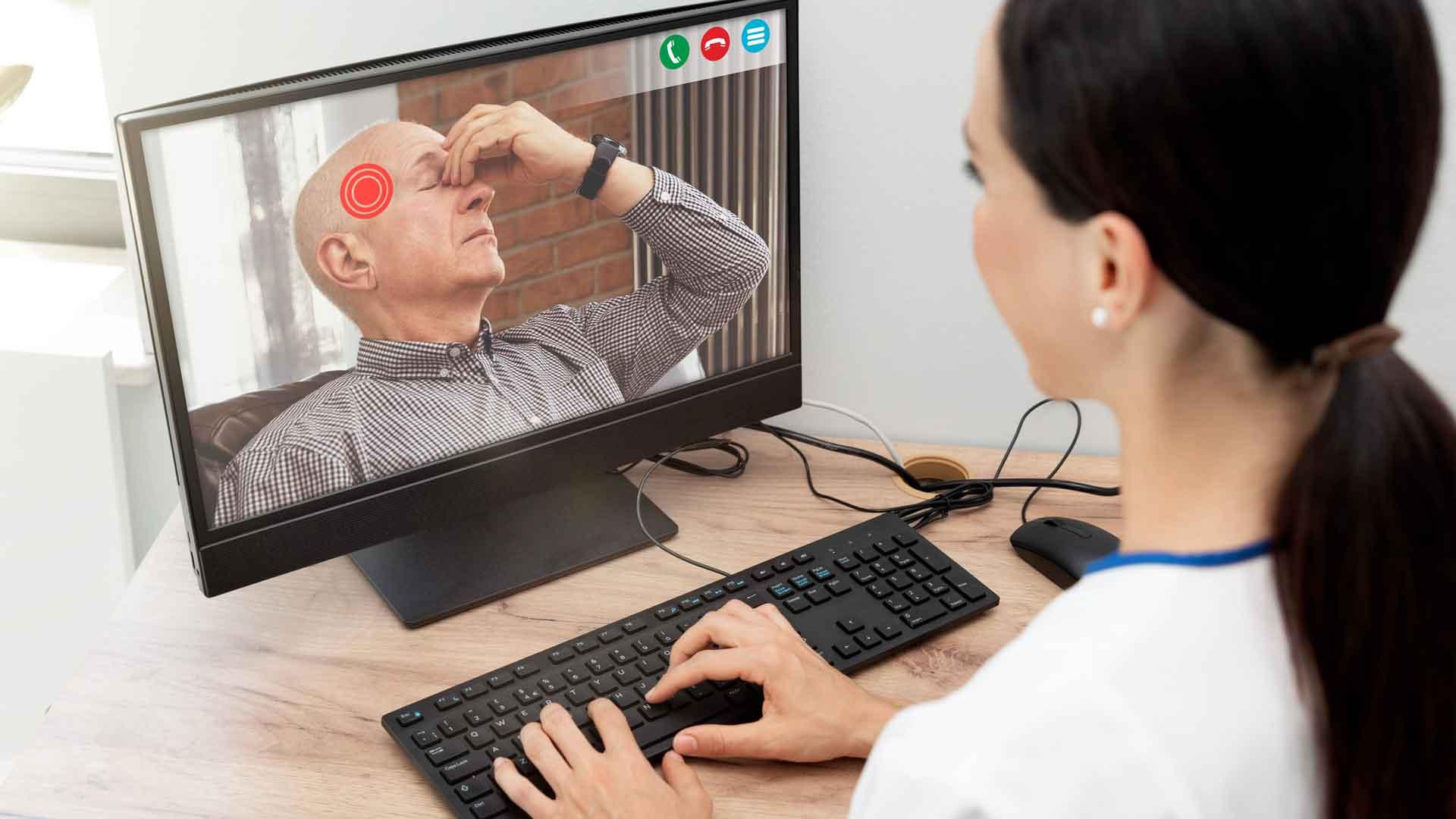 2021 Nurse Triage-software